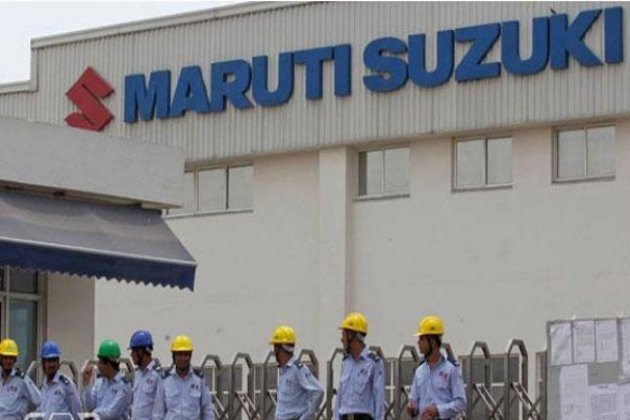 Maruti Suzuki India private limited