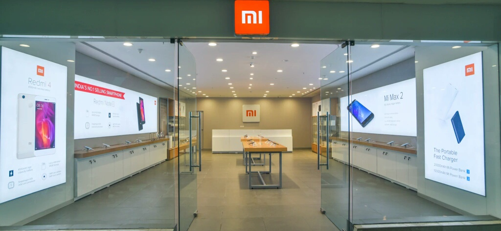 Mi Home Store, MiIndia, MiAmbianceMall, Xiaomi Smart phone, GadgetNews, Tech News, Xiaomi News