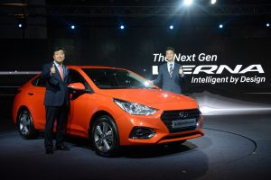 NXT GEN VERNA,Verna Hyundai launched in India, Indian Auto News, Auto Portals of India