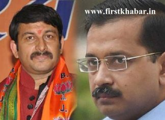 Delhi Waste Management, Delhi MCD, Manoj Tiwari,Arvind Kejriwal, Waste Garbage issue in Delhi