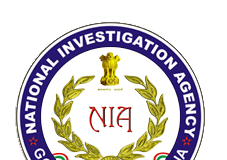 National Investigation Agency India logo