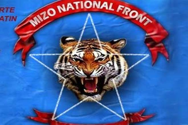 MNF,Assembly Elections,Mizoram National Front,EVM,Electronic Voting Machine