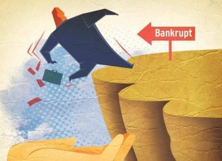 Indian Economy, Bankruptcy, Job Cuts