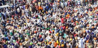 Farmers Protest, Death Count of Farmers